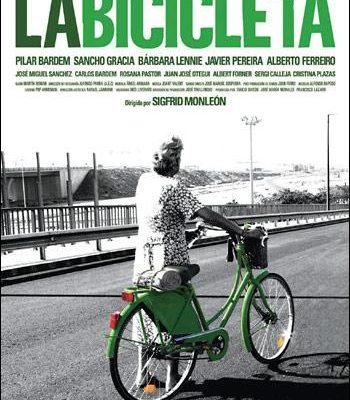 Película La Bicicleta