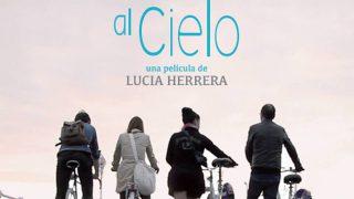 Subir al cielo película de Lucía Herrera