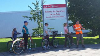 BICIESCUELA ASTURIES CONBICI - 30 Días en Bici Gijón