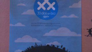 Classico y 30 Días en Bici - Fiesta Kick off - Gijón 2015