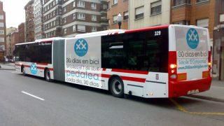 Gijón Bus