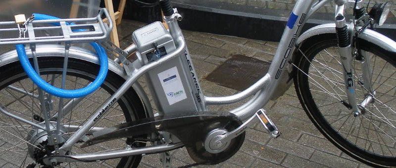 Foto Jornada FAEN políticas uso bicicleta en transporte europeo - 30 días en bici Gijón