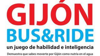 High pitch de Gijón Bus&Ride - 30 Días en Bici Gijón