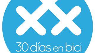 30 días en bici Granada