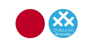 Tapas japonesas Granada en bici