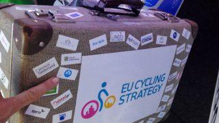 Velo-City 2017 - 30 Días en Bici