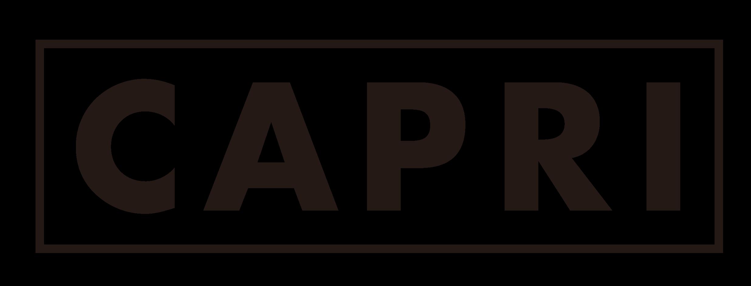 LOGO de nuestro patrocinador capri bikes