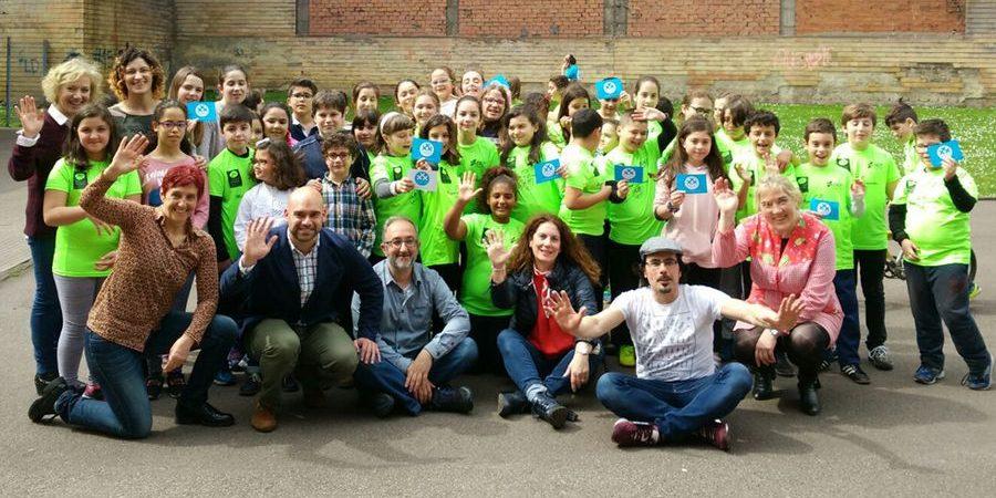 Proyecto Alviento 30DEB 30 Días en Bici