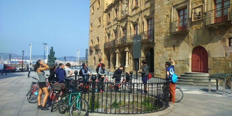 Bicitours 30DEB 30 Días en Bici