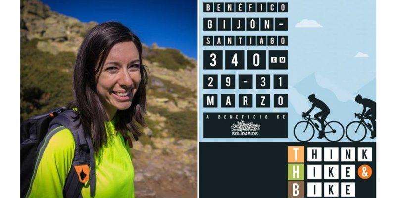 Sonia Barrar 30DEB 30 Días en Bici