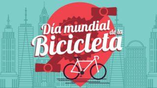 Día Mundial de la Bicicleta 2018 - 30 días en bici