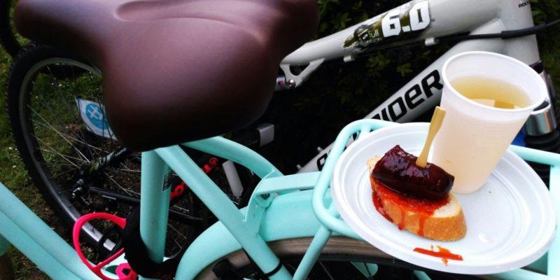 Bicictapeo astur - 30 Días en bici - Gijón