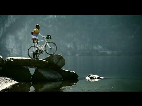 Ciclo Ciclante - 30 Días en bici - Gijón