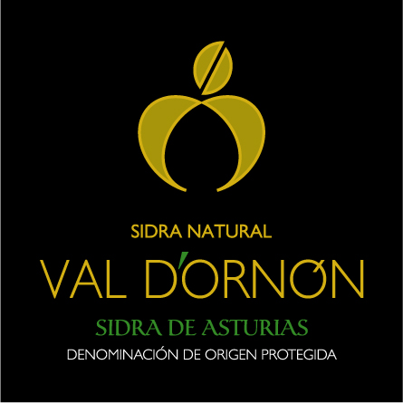 Sidra Natural Val d'Ornon DOP - 30 Días en bici Gijón
