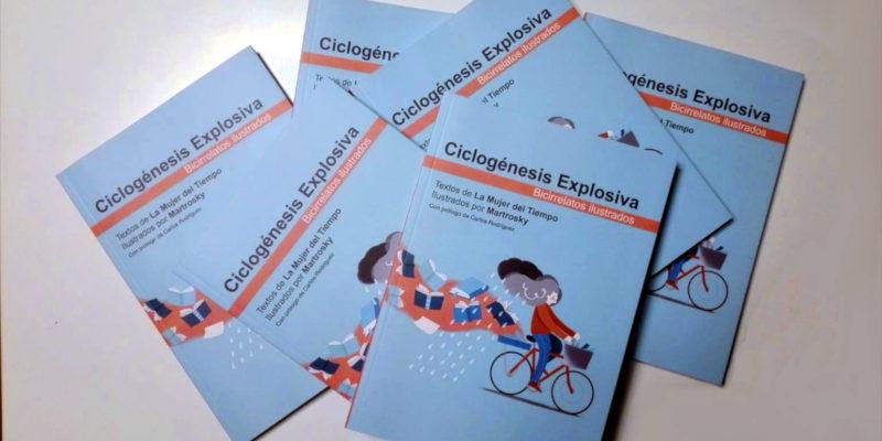 Lunes de Cultura Ciclista 2019 4 - 30 Días en Bici Gijón