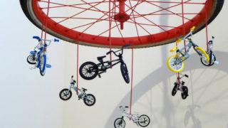 Enbiciarte con Mariana Nieddu - 30 dias en bici Gijón
