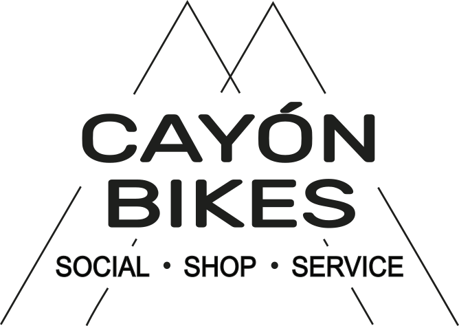 cayón Bikes - 30 Días en Bici Gijón