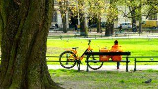 10 claves para ir en bici al trabajo - 30 Días en Bici