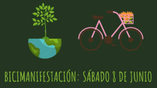 Bicicfestación Día Mundial del Medio Ambiente 2019 - - 30 Días en Bici Gijón