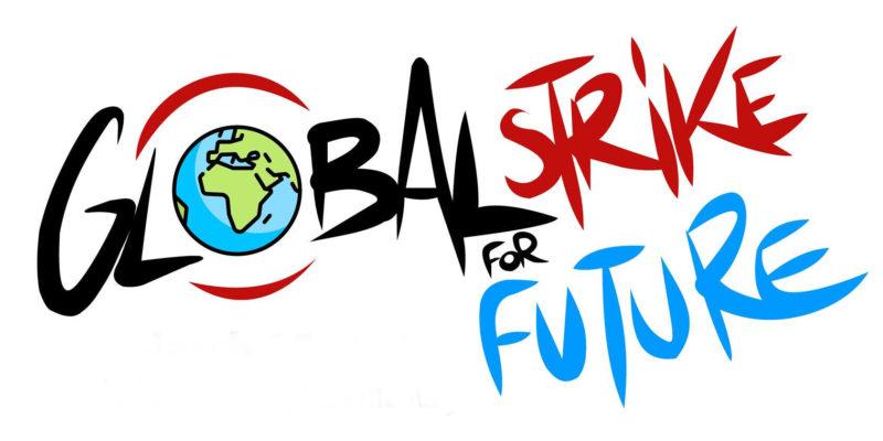 Huelga Mundial por el Clima - 30 DÍAS EN BICI