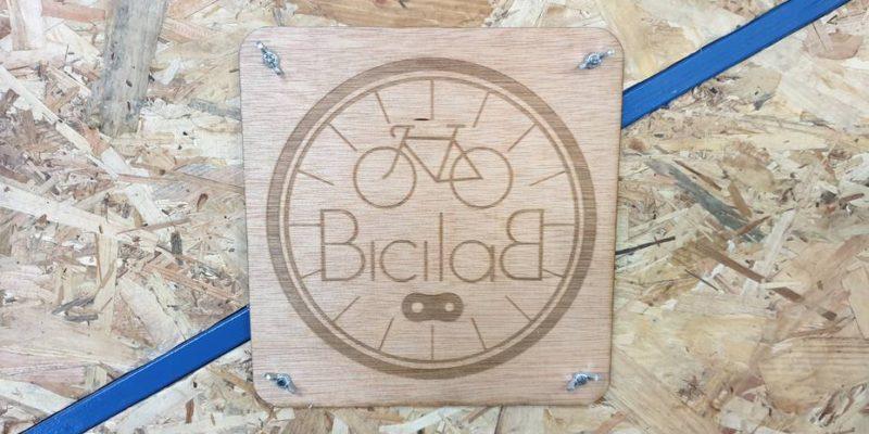 Presentación BiciLab - Día Internacional de la Ciudad Educadora en Gijón - 30 días en bici