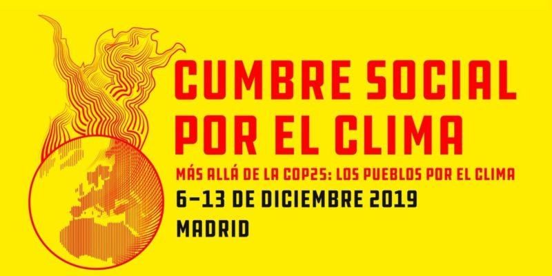 Banner cumbre social clima - 30 Días en Bici
