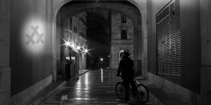 Foto de Arturo Rubio - En Gijón este abril 30DEB se queda en casa - 30 días en bici Gijón