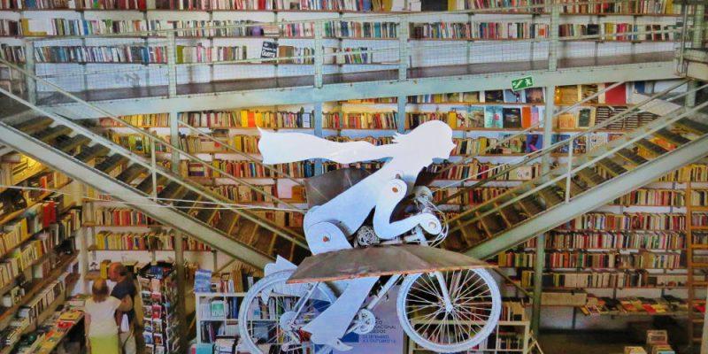 Foto de innovación ciclista y cultura - Lunes de cultura Ciclista 3 - 30 Días en Bici Gijón