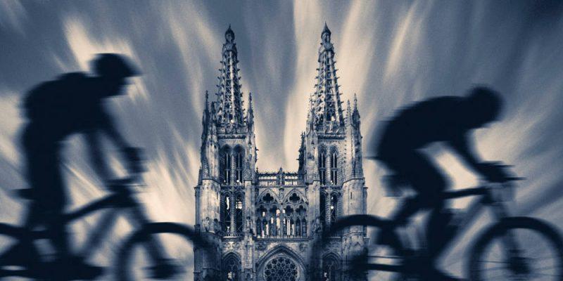 Foto seleccionada en el Concurso de fotografía 30DEB 2018 por Cámara club - Curso rodante de fotografía ciclista con Cámara Club - 30 Días en Bici Gijón