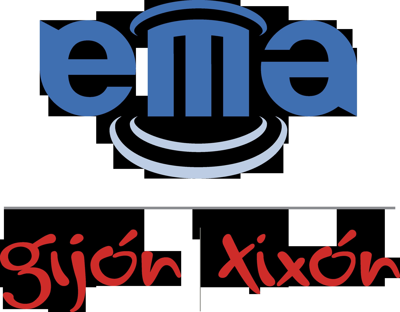 Logo EMASA - 30 Días en Bici Gijón
