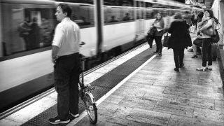 Foto de Sergio López Conde - Movilidad #enbicialtrabajo 2020 - 30 Días en Bici Gijón