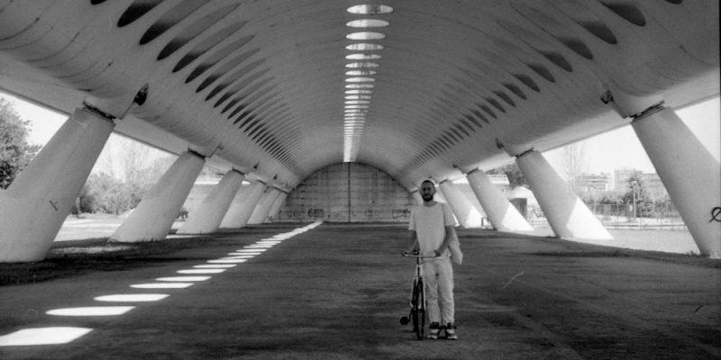 Foto de Mario Del Toro - Lunes de cultura Ciclista 2020 - 30 Días en Bici Gijón