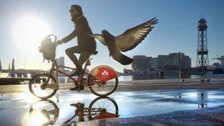 """Foto """"un mundo en bicicleta"""" de Sergio López - este abril 30DEB se queda en casa pero volverá la libertad en bici - 30 días en bici"""