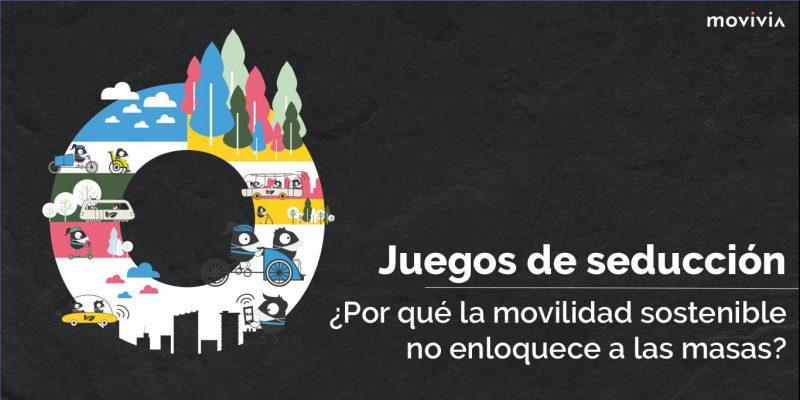Lunes de cultura Ciclista 3 - Juegos de seducción - 30 Días en Bici Gijón