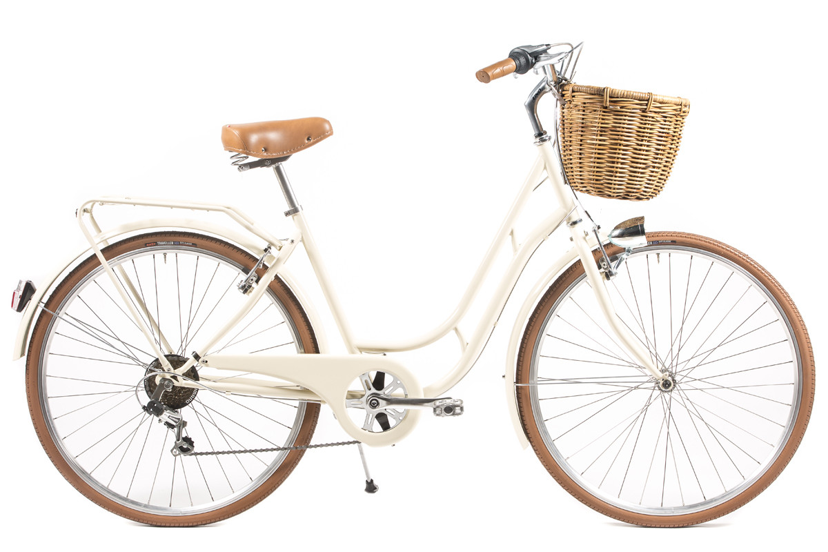 Capri Berlin 30 dias en bici