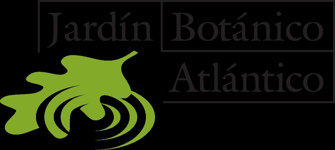 logo Jardín Botánico Atlántico de Gijón - 30 Días en Bici Gijón