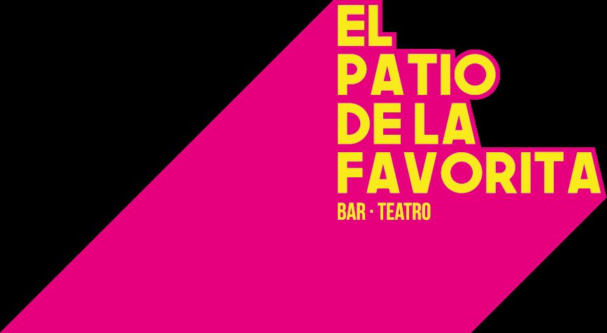 Logo de El patio de la favorita - 30 Días en Bici Gijón