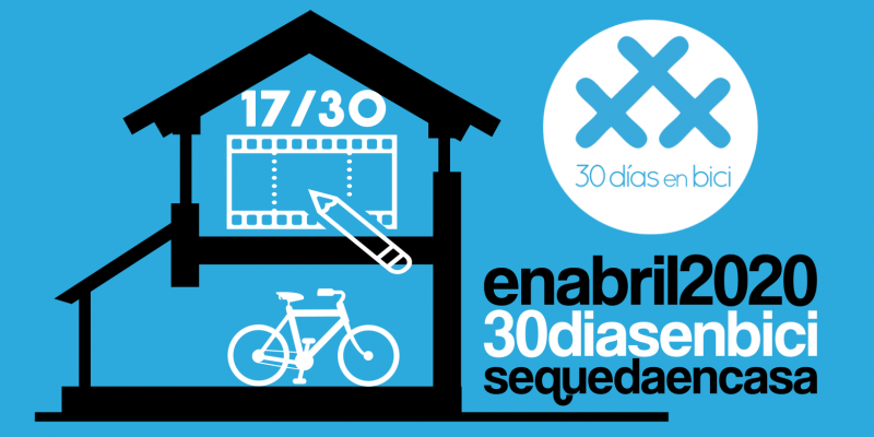 Imagen del quiz de #30díasenbici. Quiz Ciclista 30DEB 2020 - 30 días en bici