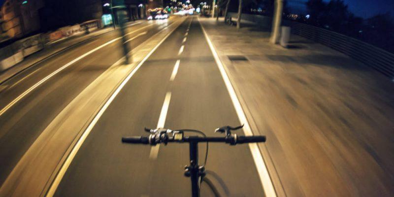 Foto de carril bici de Zaragoza - Vuelve 30 Días en Bici a Zaragoza