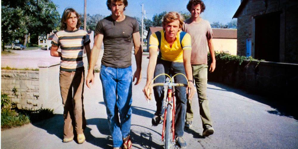 Fotograma de Día 26 de El Relevo (Breakin away) - 30 Días en Bici