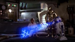 imagen de starwars con holograma 30 Días en Bici en septiembre 2020 - 30 Días en Bici