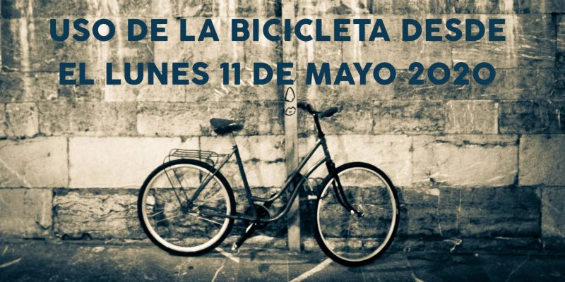 Foto de bicicleta urbana - Uso de la bicicleta desde el LUNES 11 de mayo - 30 Días en Bici