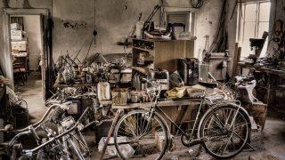 Fotografía de un taller de bicicletas reapertura de talleres de bicicletas - 30 Días en Bici