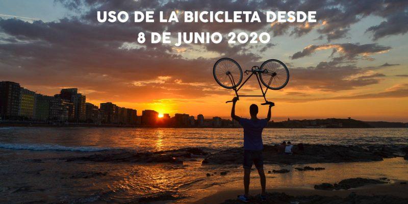 Foto de Roberto Egea Acebal - Atardeceres a dos ruedas - Uso de la bicicleta desde el LUNES 8 de junio - 30 Días en Bici