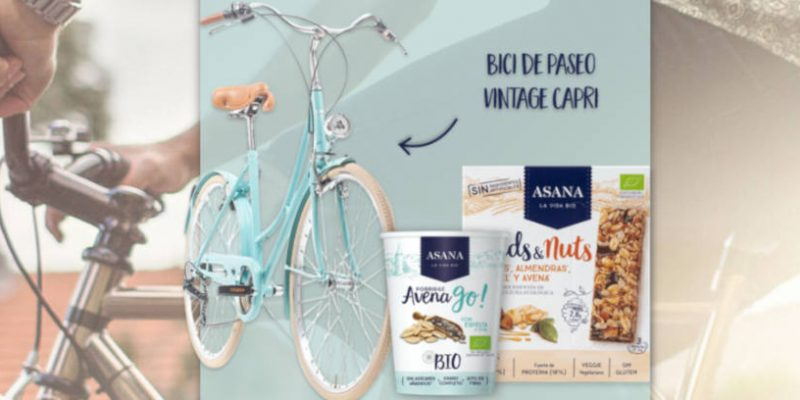 Foto de ¡Participa en el sorteo y gana esta bici de paseo vintage Capri! - 30 Días en Bici