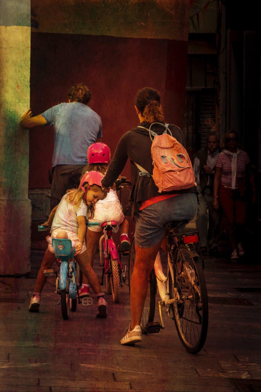 Tamos todos? - Juan Carlos Hernández - Fotos Premiadas en el Concurso de Fotografía 30 Días en Bici con Ciclosfera 2020