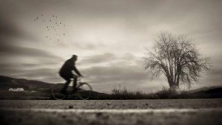 Libre - VICENTE GUIL FUSTER - Fotos Premiadas en el Concurso de Fotografía 30 Días en Bici con Ciclosfera 2020