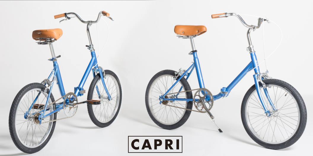 Gana una de estas dos Capri Vita por hacer El Compromiso 30DEB 2021