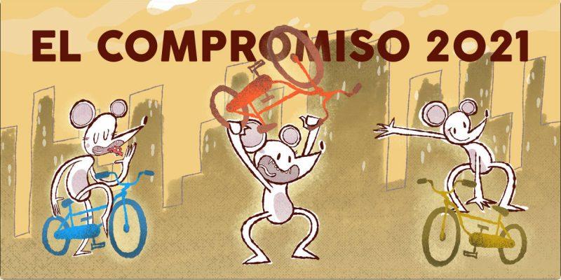 Banner cabecera de El Compromiso 30DEB 2021