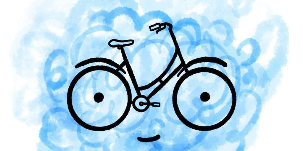 Imagen de 30diesambbicibcn de Karin - Impacto: Reducir la huella de carbono de la movilidad urbana pedaleando en abril. 8 ideas para 8 años de 30 Días en Bici